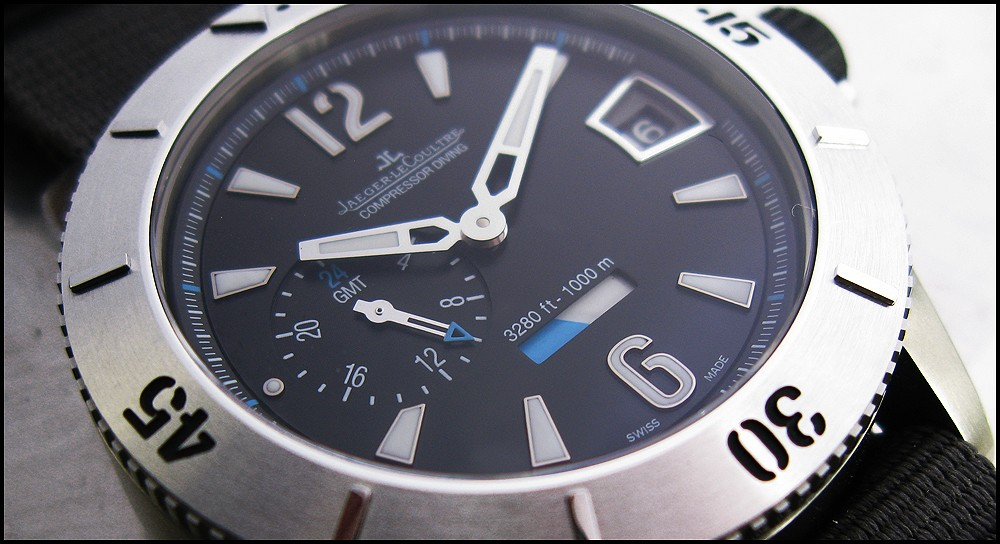 Jaeger LeCoultre Master Compressor Diving GMT Jlc_212