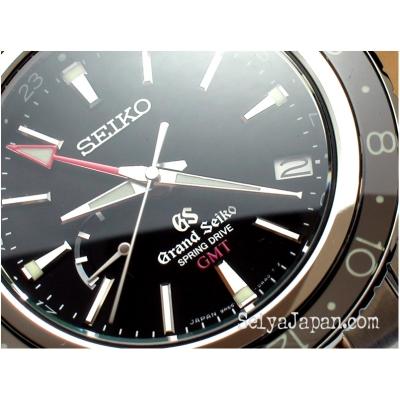 Grand Seïko, j'aime... S_sbge11