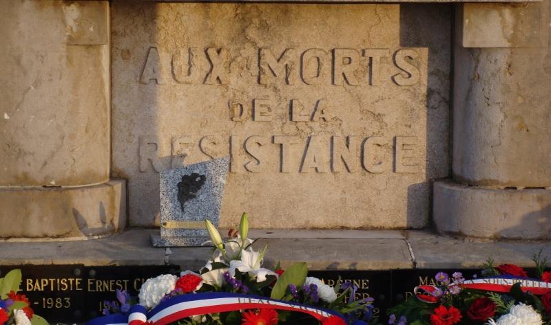 [Histoires et Histoire] Monuments aux morts originaux Français Tome 1 - Page 6 Dsc08219