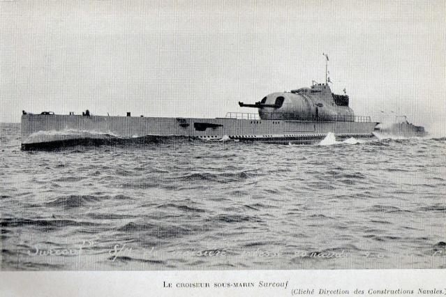 SM Surcouf Img13510
