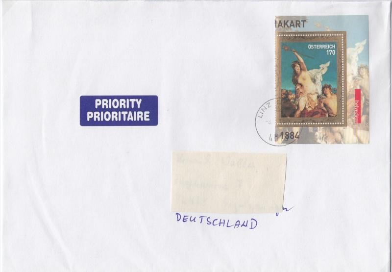 Sammlung Bedarfsbriefe Österreich ab 1945 - Seite 3 2_gw_b10