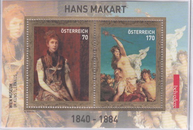Sammlung Bedarfsbriefe Österreich ab 1945 - Seite 3 Img13