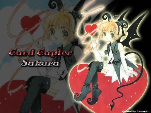 Album photos card captor sakura 15020610