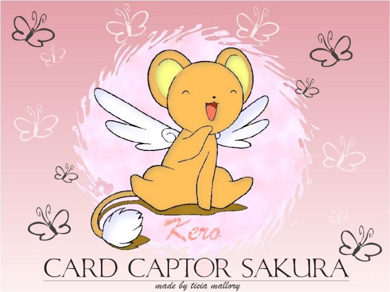 Album photos card captor sakura Karo_e10