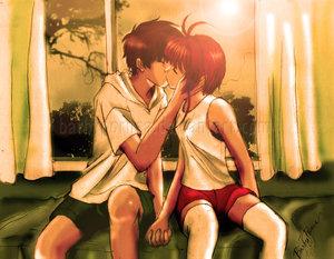 Les baisers de Shaolan et Sakura  On_dir10