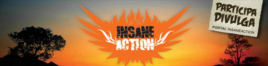 Forum do portal INSANE ACTION