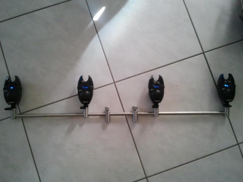 4detecteurs + centrale Photo019