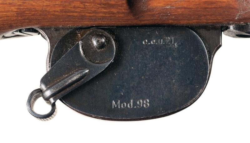 Couvres bouche,protèges guidon & bouchons de tir à blanc - Page 3 Amb40910