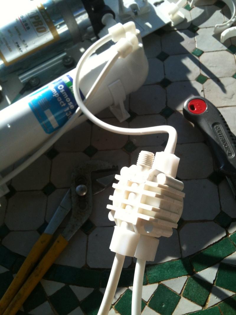 Instalation d'un osmoseur et de son booster? Discus14
