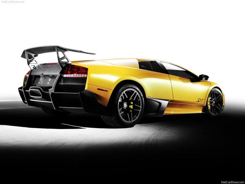 [Lamborghini) Murcielago SV Lambor12