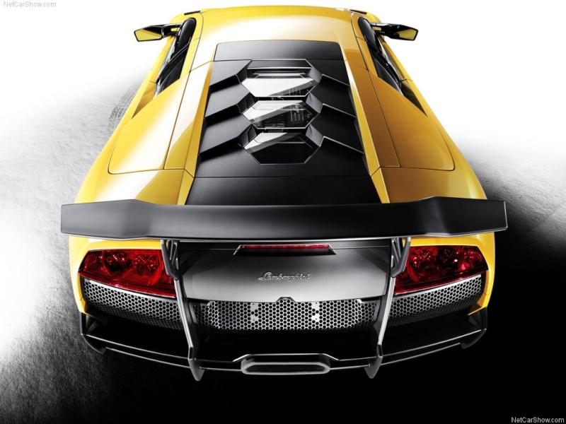 [Lamborghini) Murcielago SV Lambor13