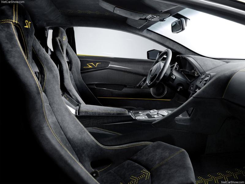 [Lamborghini) Murcielago SV Lambor14
