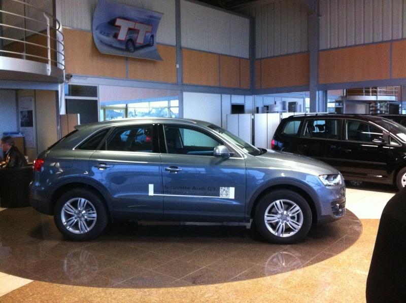 2011 - [Audi] Q3 - Page 9 Photo110