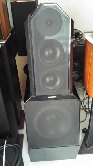 Eggleston Works Andra speaker 20190821