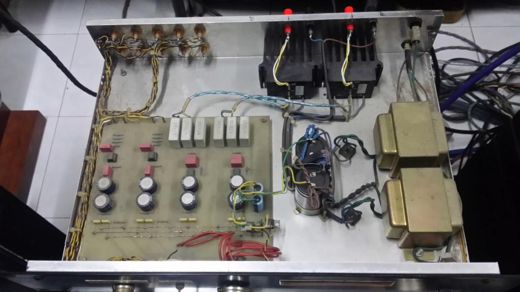 sound craft dm 20 amplifier 20191227