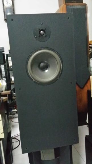 Audio note ANE/SP speaker  20200111