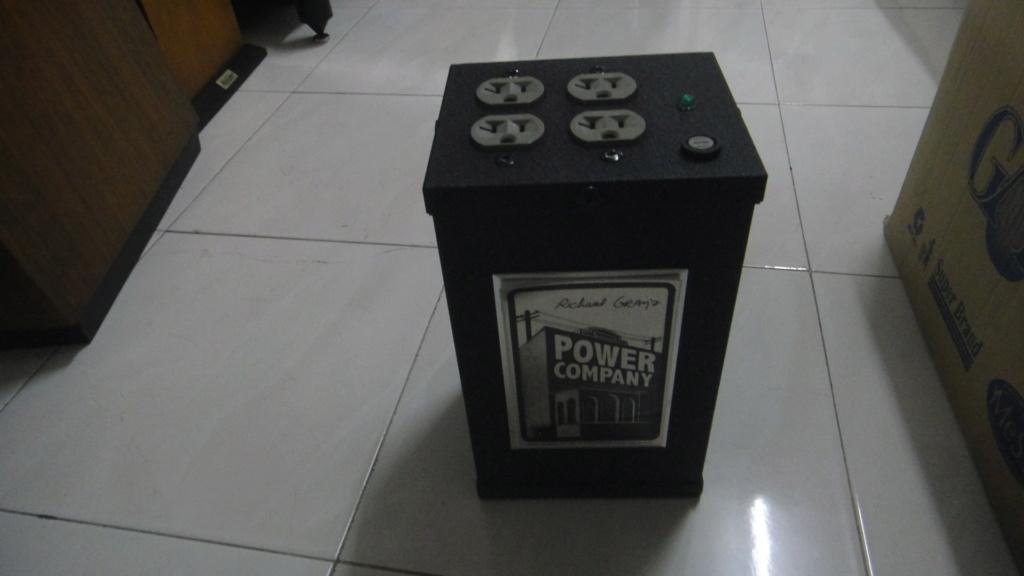 Richard Gray's Power Company 400S SOLD Dsc06519