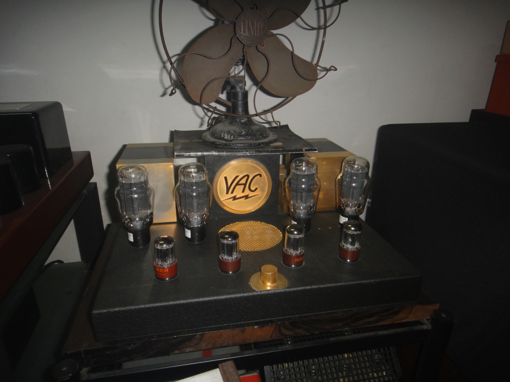 VAC 30/30 power amplifier Dsc06714