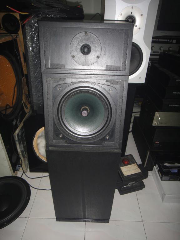 Naim audo SBL speaker SOLD Dsc06717