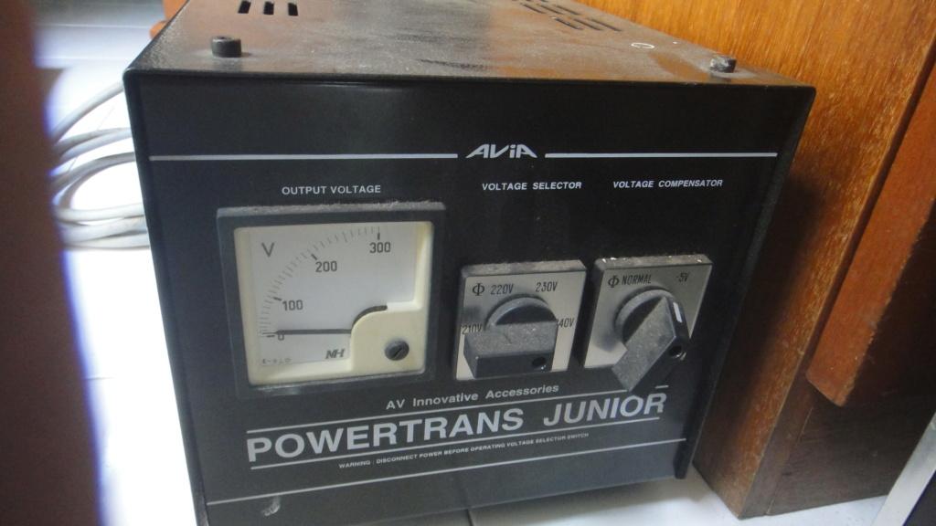 Avia  Power Trans Junior 2KVA  Dsc06727