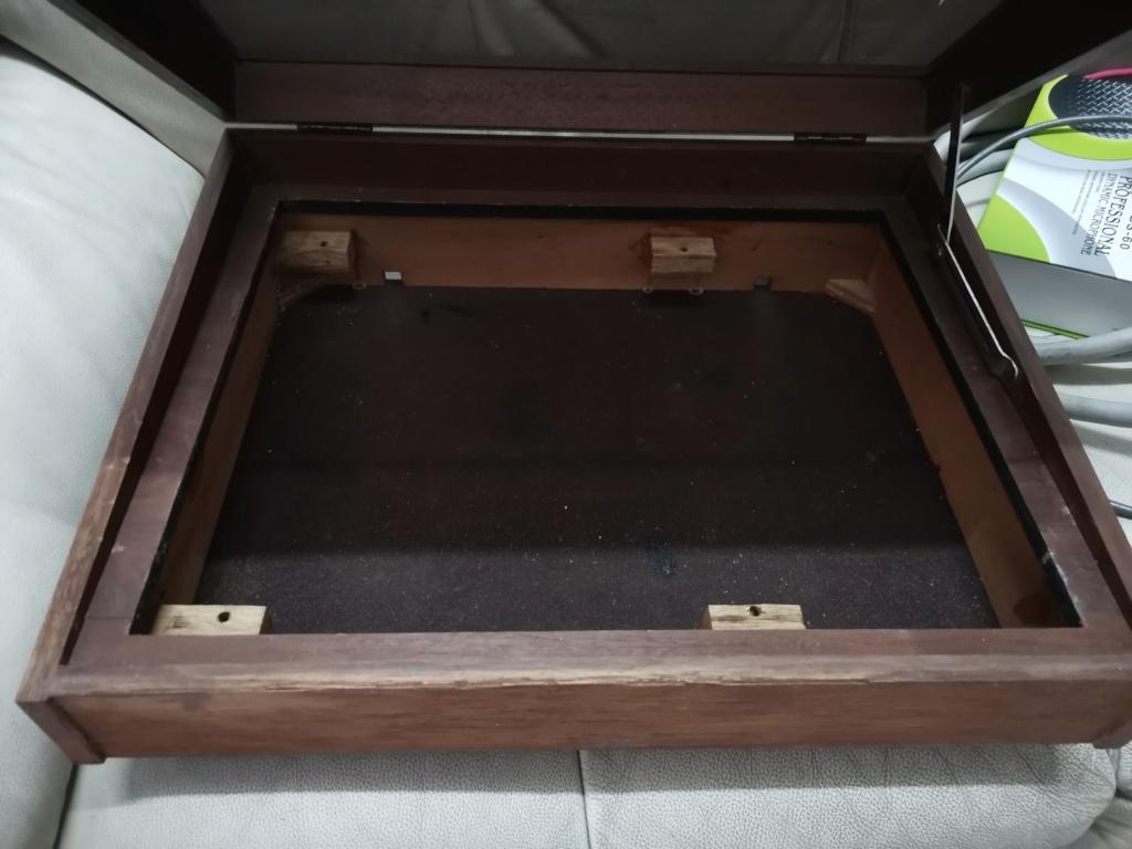 Lenco L75 Turntable Custom Plinth SOLD Img_2011