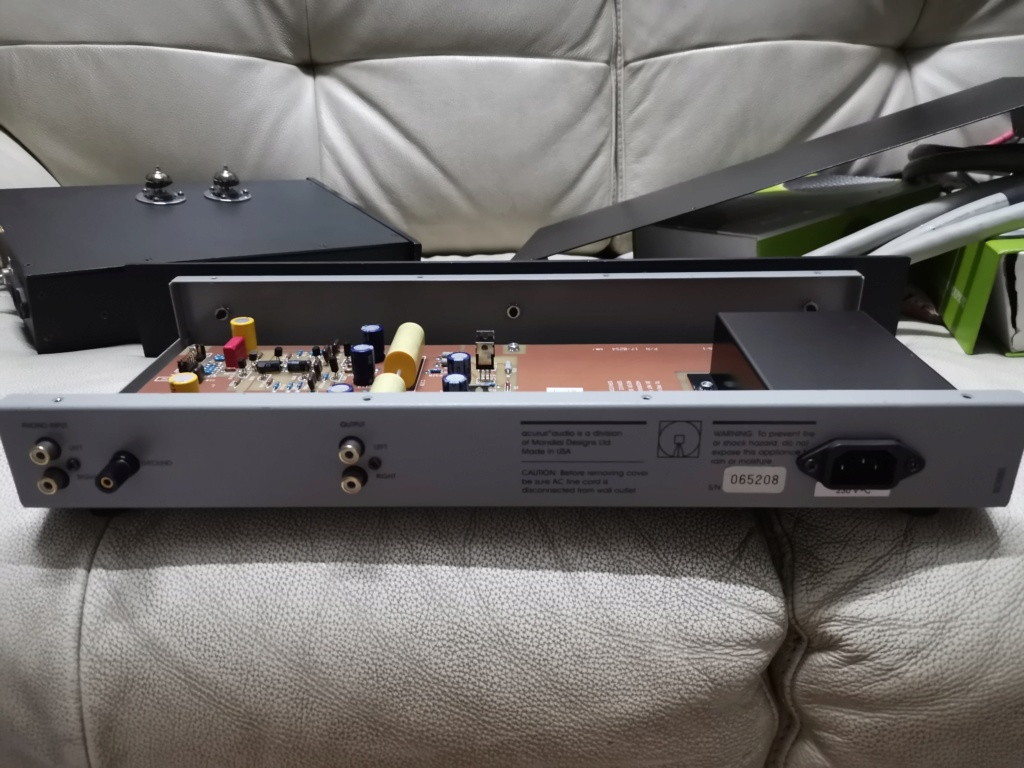 ACURUS P10 phono preamplifier SOLD Img_2037