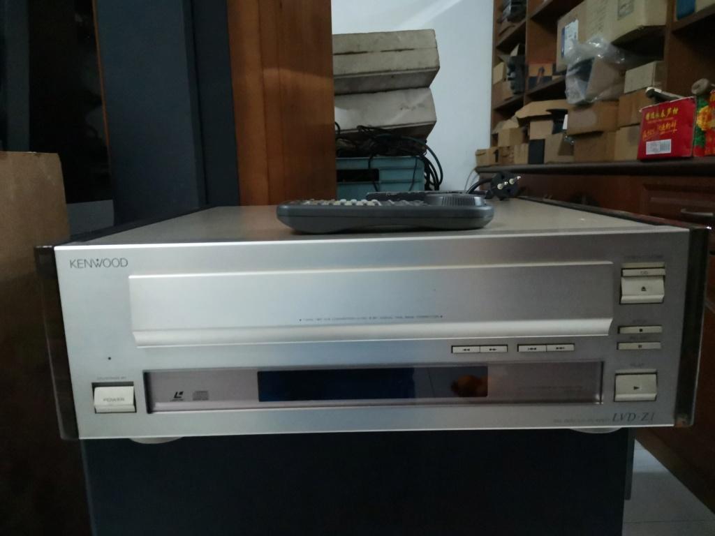 Kenwood LVD-Z1 LD/CD player SOLD Img_2070
