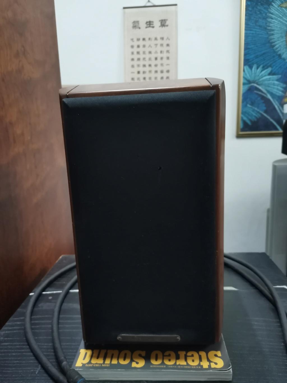 Sonus Faber Minima FM2 loudspeaker Img_2126