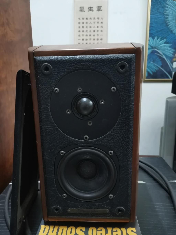 Sonus Faber Minima FM2 loudspeaker Img_2127