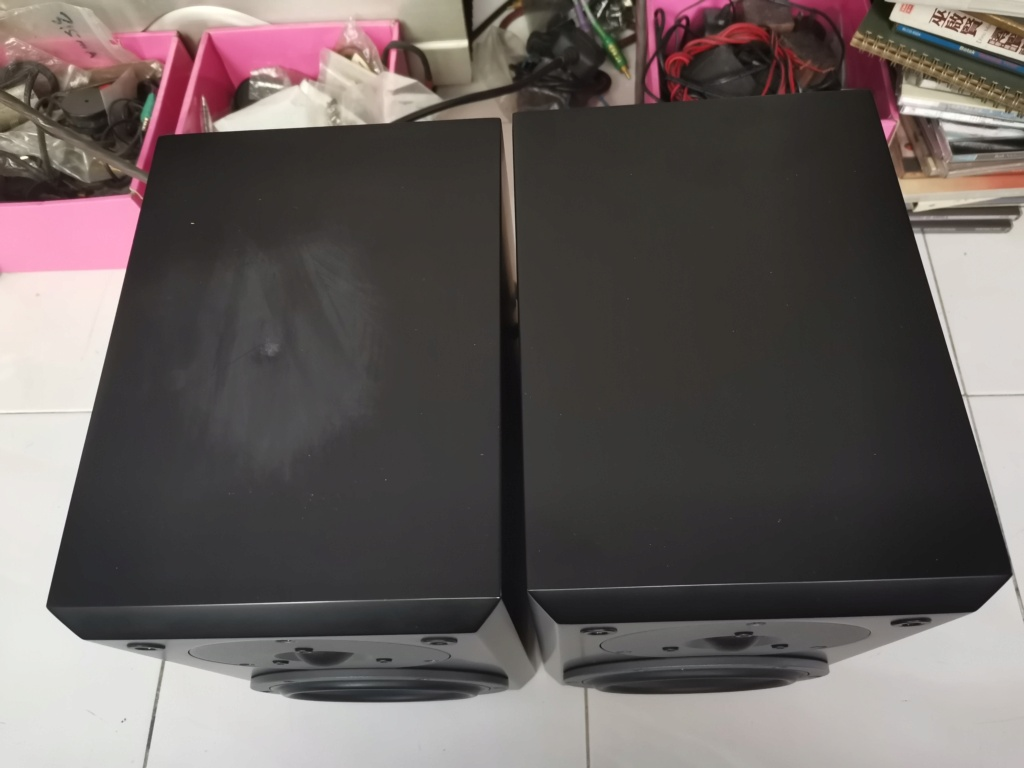 Dynaudio Emit M10 bookshelf loudspeaker Img_2140