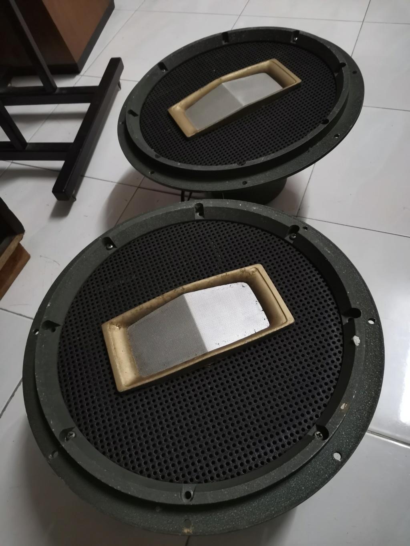 Pioneer PAX-30E speaker SOLD Img_2143