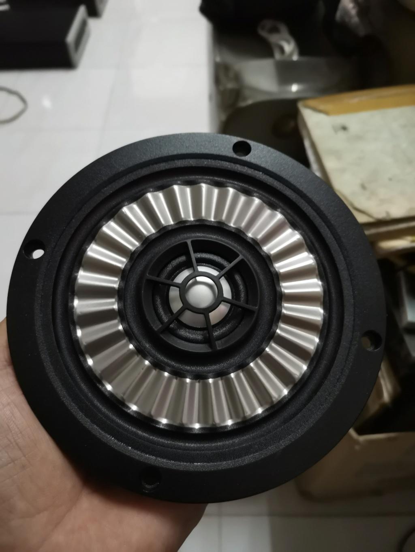 Thiel cs 3.7 speaker driver unit SOLD Img_2171