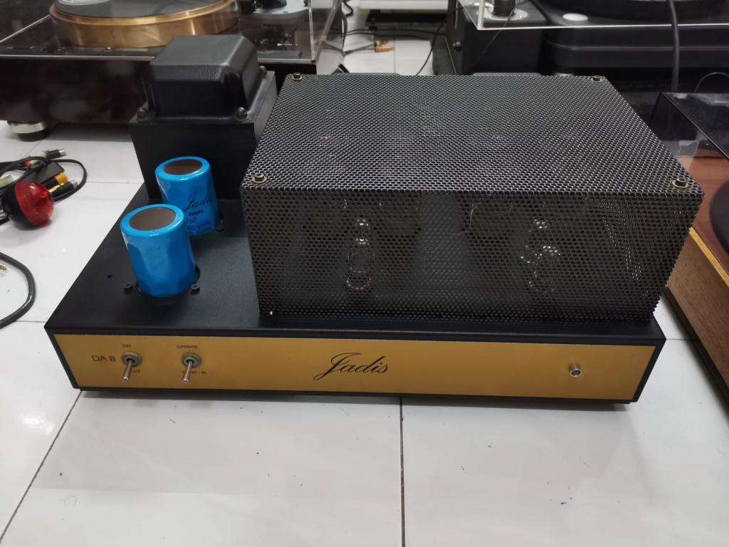 Jadis DA8 power amplifier SOLD Img_2254