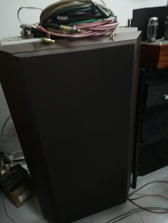 B&W 808 speaker Img_2259