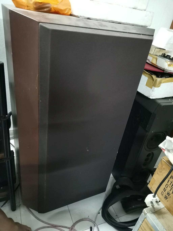 B&W 808 speaker Img_2261