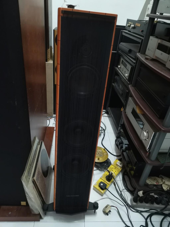 Sonus Faber Cremona M speakers Img_2280