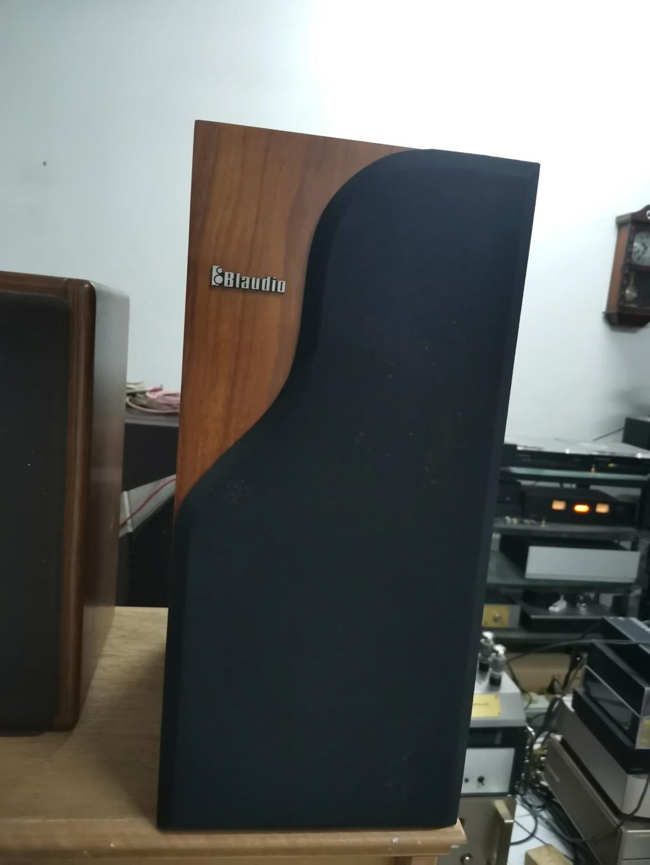 Blaudio 沧海龙吟 speaker SOLD Img_2295