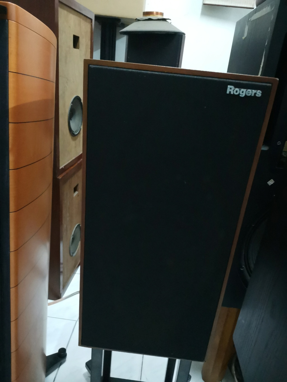 Rogers LS7 speaker SOLD Img_2330