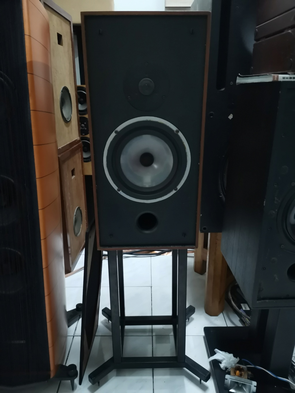 Rogers LS7 speaker SOLD Img_2331