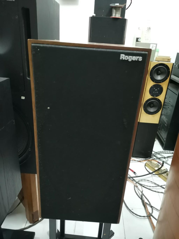 Rogers LS7 speaker SOLD Img_2332