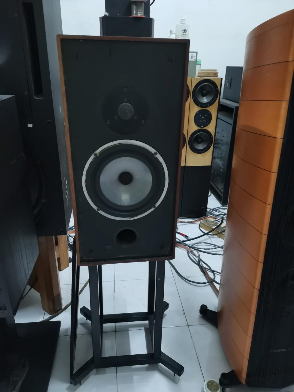 Rogers LS7 speaker SOLD Img_2333