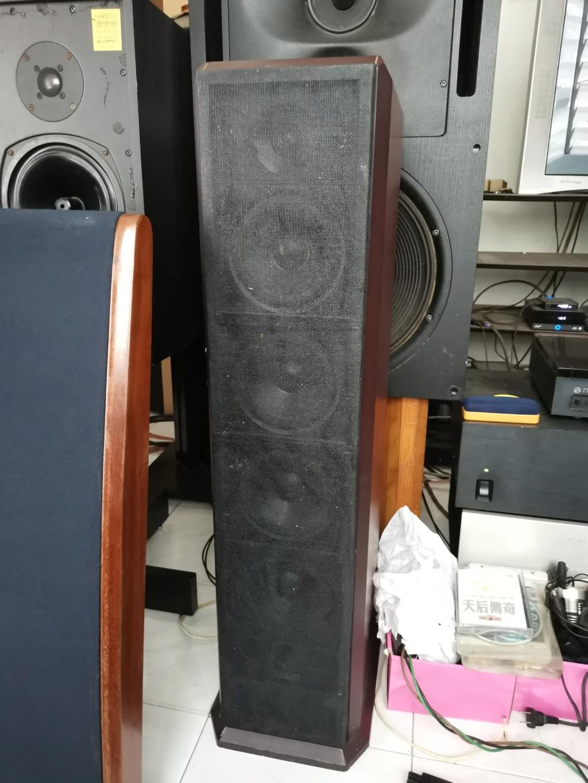 Mission 753 Floorstanding Speakers SOLD Img_2363