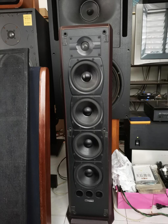 Mission 753 Floorstanding Speakers SOLD Img_2364