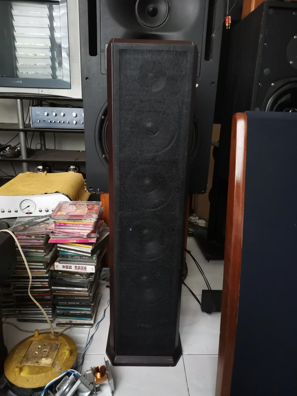 Mission 753 Floorstanding Speakers SOLD Img_2365