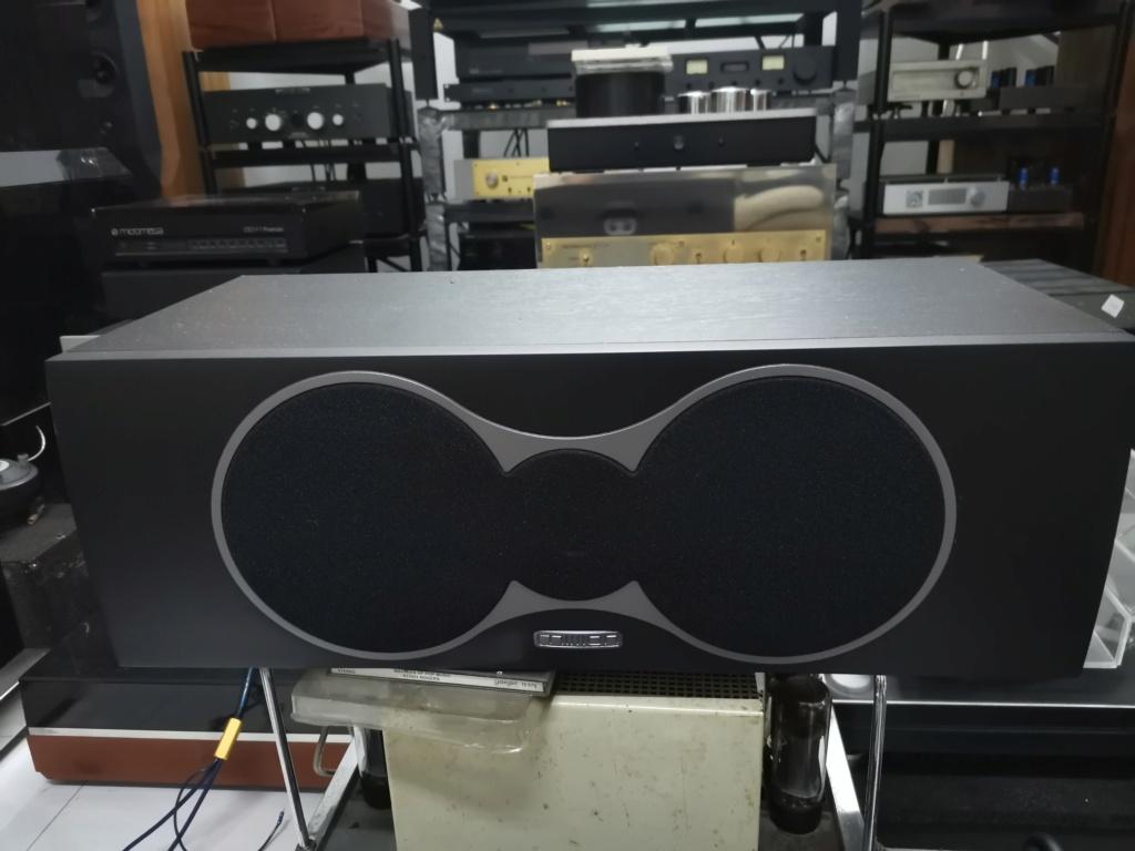 Mission MX-C2 Center Channel Speaker Img_2432