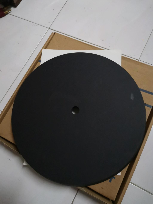 rega p2 platter Img_2435