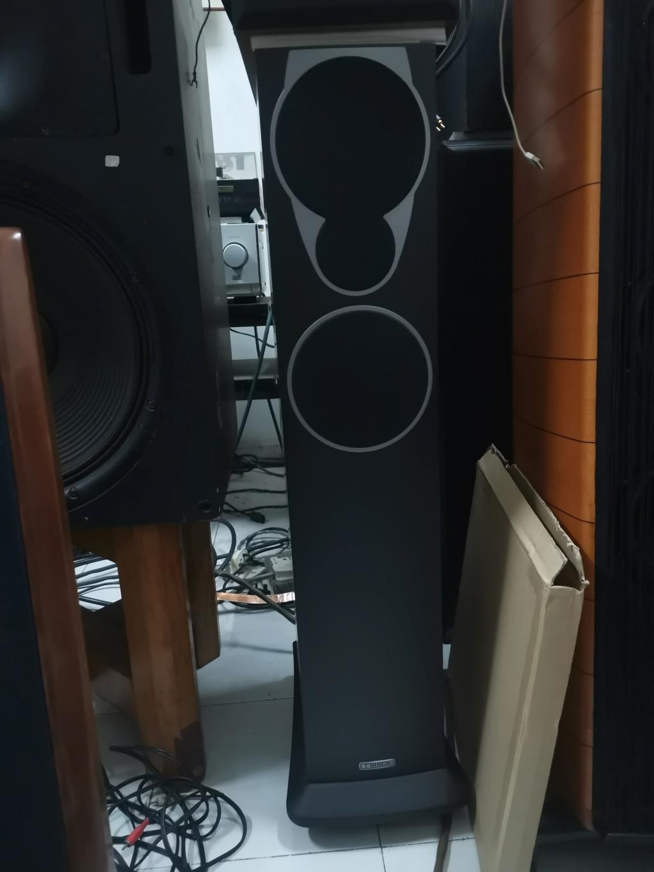 Mission mx 3 speaker Img_2463