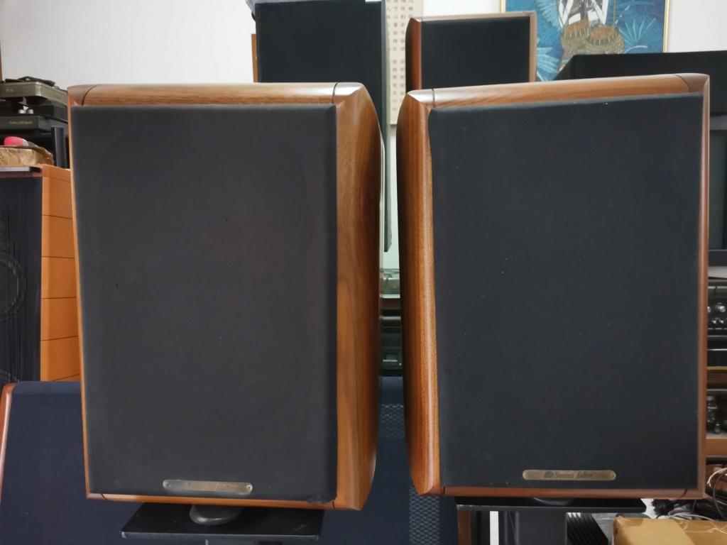 sonus faber Electa speaker Img_2496