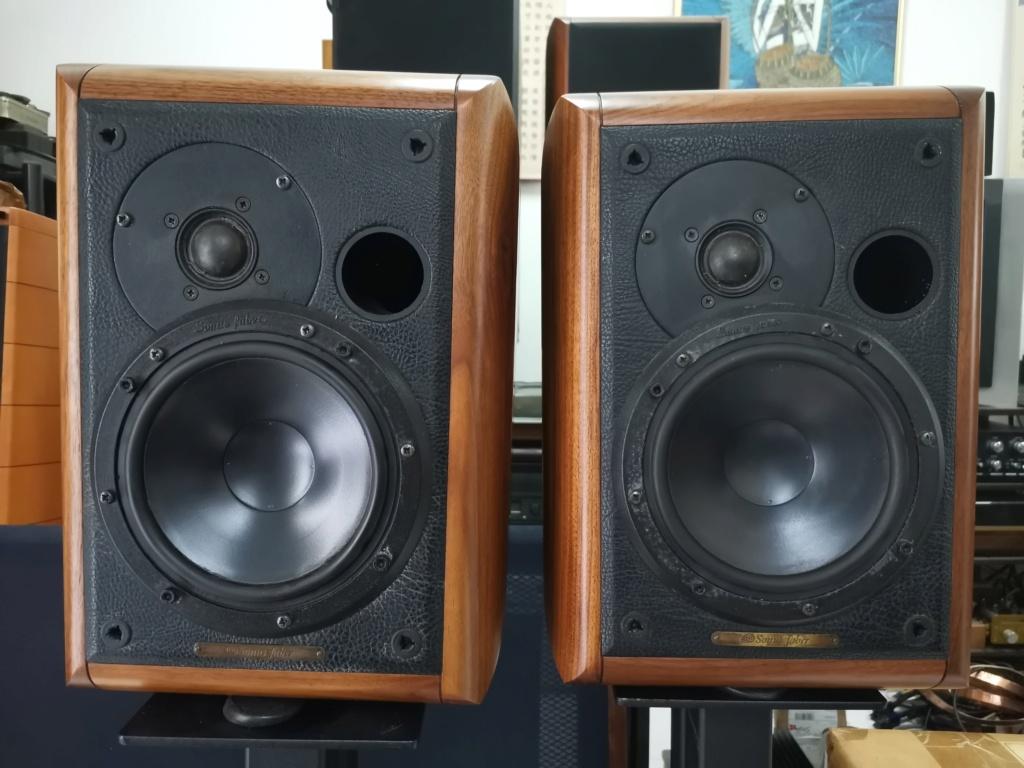 sonus faber Electa speaker Img_2497