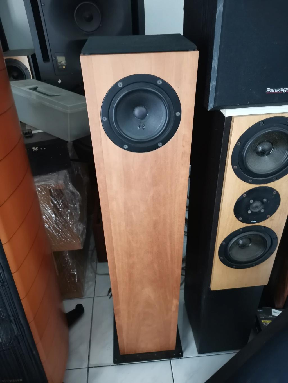 ciare 5 '' HX 132 full range speaker SOLD Img_2502